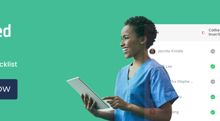 Xapimed Healthcare LMS Checklist Download