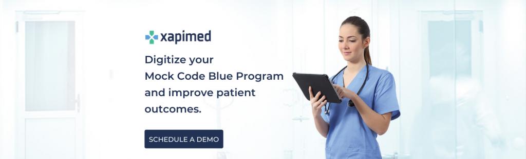 Xapimed Mock Code Blue Program
