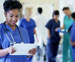 onboarding checklist for nurses